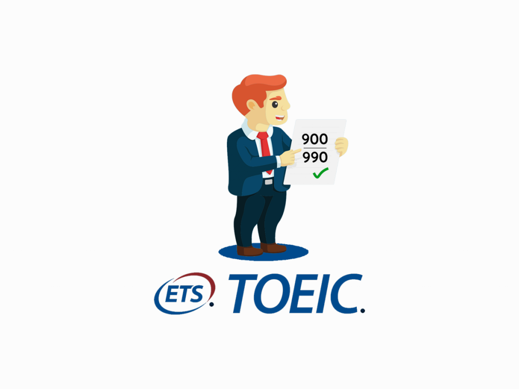 Qu'est-ce que c'est le TOEIC ?
