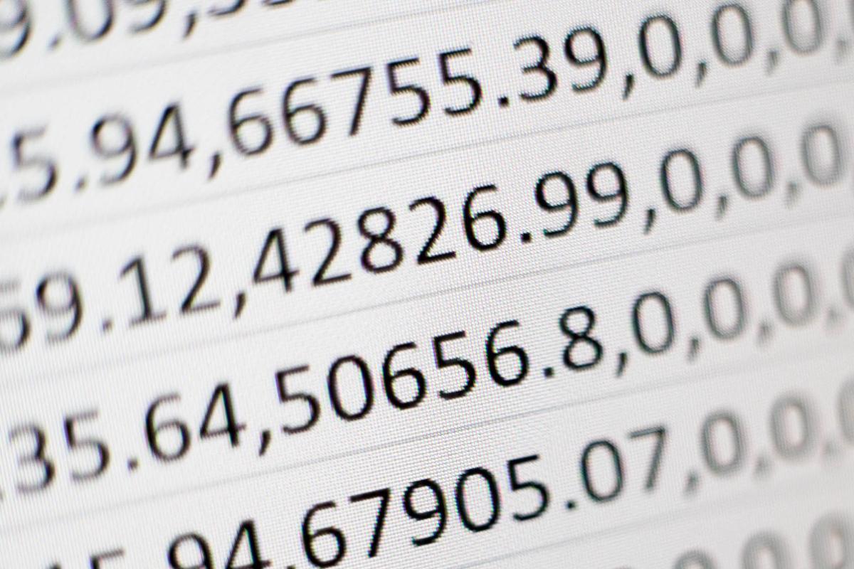 Bureautique : Excel 2013
