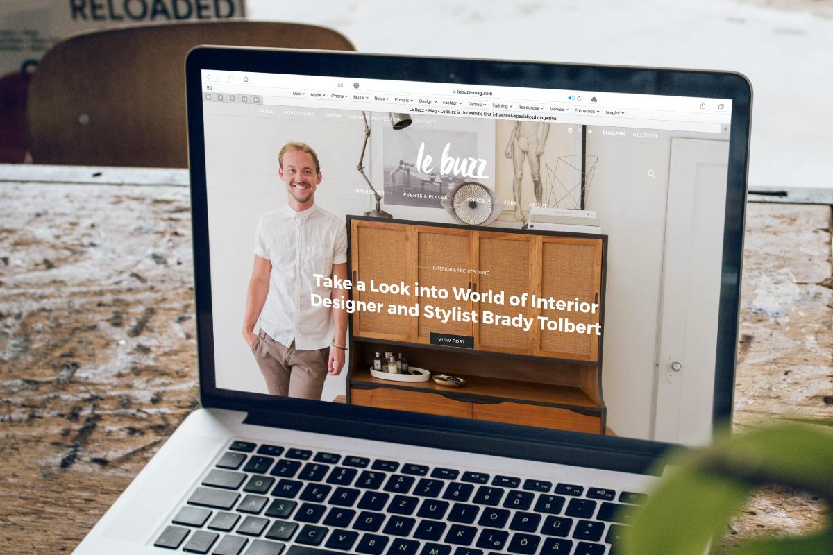 Édition de site web : WordPress 5.4